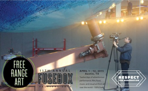 Fusebox Festival