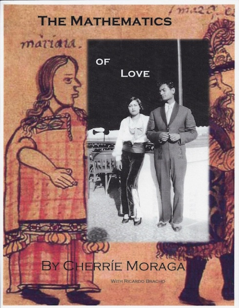 Archives of Cherríe L. Moraga